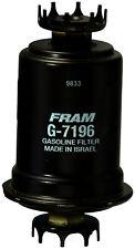 Fuel Filter Fram G7196