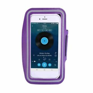 Waterproof Phone Bags Touch Screen Men And Women Sports Armband Case Accessories