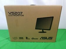 """ASUS VS207D 19.5"""" LED LCD Monitor 80,000,000:1 High Contrast"""