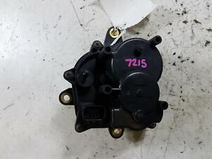 ISUZU DMAX SHIFT ACTUATOR 4WD TRANSFER SHIFT ACTUATOR, RC, 06/12-