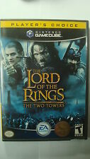 Lord of the Rings: The Two Towers Player's Choice (Nintendo GameCube, 2004)