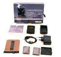 Coban Personal gps tracker TK102B Children gsm gps gsm tracking device box