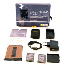 Coban Personal gps tracker TK102B vehicle mini spy gps gsm tracking device box