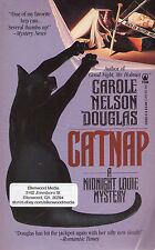 Complete Set Series Lot of 25 Midnight Louie Cat HARDCOVER Carole Nelson Douglas