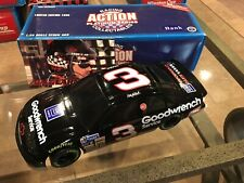 1/24 1995 Action Bank Dale Earnhardt GM Goodwrench
