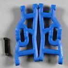NEW RPM Traxxas Nitro Sport/Nitro Rustler/Nitro Stampede Front A-Arms Blue (2)