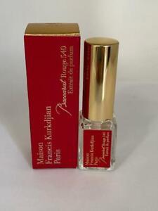 MFK Kurkdjian Baccarat Rouge 540 Extrait- 5ml 0.17 fl oz  / Travel Spray