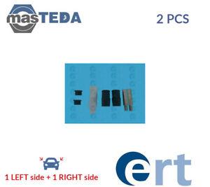 2x ERT FRONT BRAKE CALIPER REPAIR KIT 410031 L FOR BMW 3,5,1,7,4,X3,2,X5,X1,6,Z4