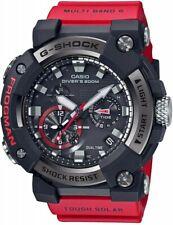 Casio Watch G-shock Bluetooth Frogman Carbon Core Guard Gwf-a1000-1a4jf Men