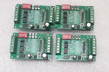 4pcs TB6560 3A 10-35V 1 Axis Controller Drive Board Stepper Motor Drivers