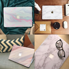 "Protective Hard Shell Case Keyboard Cover Skin Apple Macbook Air Pro 11 13 15""CS"