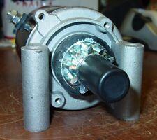 starter fits JOHN DEERE STX38 LAWN TRACTOR KOHLER 12.5HP 5802