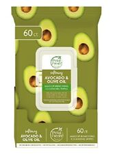 Petal Fresh Pure Makeup Removal Softening Avocado & Olive Oil