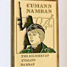 Cumann na mBan Enamel Pin Badge - Irish Republican Women