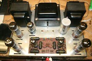 Dynaco St-70 Amplifier -
