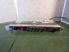 Virtualizer Pro 24 Bit Multi Eng Effects Processor Dsp2024P