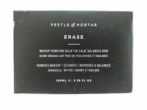 Pestle & Mortar Erase Makeup Removing Balm For Calm - 100ml
