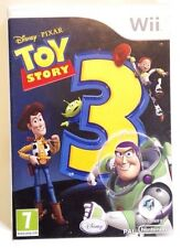 Toy Story 3 Nintendo Wii