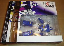 YAMATO GN-U DOU 011 MACHINE ROBO REVENGE OF CRONOS KENRYU