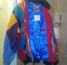6 XL jacket, big man **fantastic**Jeff Hamilton
