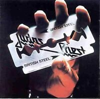 Judas Priest - British Steel [CD]