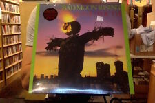 Sonic Youth Bad Moon Rising LP sealed vinyl + download RE reissue