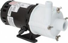 Little Giant Pumps 130 Hp 146 Shut Off Feet Magnetic Drive Pump