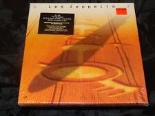 Led Zeppelin Box Set Sealed USA 1990 Orig Atlantic 7 82144-1 6 Vinyl Lp Records