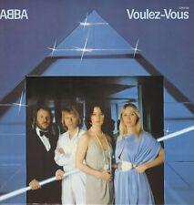 Abba Voulez Vous - US LP Album