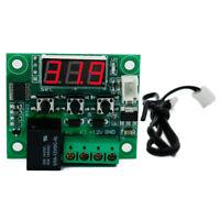 1PC W1209 Digital Thermostat Temperature Control Switch Sensors DC12V -50-110°C