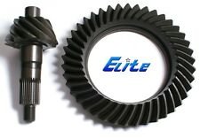 "GM 10.5"" - CHEVY 14 BOLT - 4.10 RING AND PINION - ELITE GEAR SET - PREMIUM"