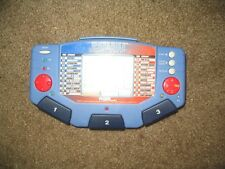 vintage jeopardy hand held video game tiger electronics travel car needs manual