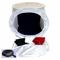 "Photography Cube Soft Box 16"" Shooting Tent Photo Studio Softbox Lighting Tent"