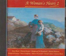 C.D.MUSIC F266   A WOMAN'S HEART 2    CD