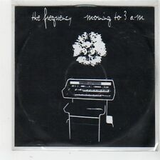 (FS890) The Frequency, Morning To 3am - DJ CD
