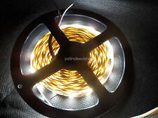 5M 5630 LED Strip CRI RA 90+ Leiste Lichterkette Band Schlauch Streifen Weiß