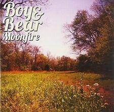 Moonfire by Boy & Bear (CD, Aug-2011, Universal Music)