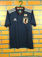 Japan Jersey 2018 2019 Home XS Shirt Adidas Football Soccer CV5638 Trikot Maglia