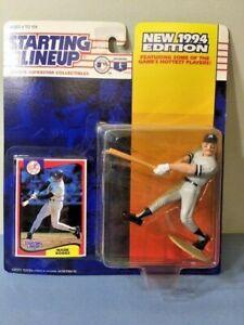 1994 Starting Lineup New York Yankees HOF Wade Boggs New In Package