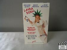 Citizen Ruth (VHS, 1997) Kurtwood Smith Mary Kay Place Alexander Payne