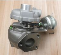 GT1549V BMW 318D 320D 520D M47D E46 E39 2.0 turbo 122/136HP 700447 turbocharger