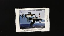DR JIM STAMPS US STATE DUCK $5.50 SOUTH CAROLINA WATERFOWL SC-13 MINT NH 1993