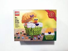 Lego brickheadz 40271 Pascua Bunny retirado Nuevo Sellado