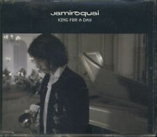 Jamiroquai - King for a Day Cd Sigillato