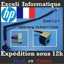 DC Enchufe Cable Conector Jack HP Probook 4310S 4710S 4510S 4515s
