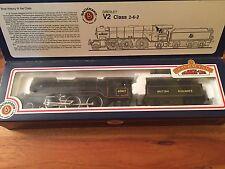 Bachmann Branchline Gresley V2 Class 2-6-2
