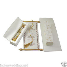 100PC Scroll Wedding Invitations Birthday sweet 16 scrolls card,Free Shipping