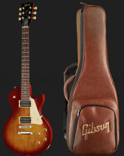 GIBSON LES PAUL STUDIO TRIBUTE 2019 SATIN ICED TEA