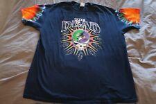 Vintage Grateful Dead The Dead Summer Getaway 2003 Tour Shirt Dead And Company