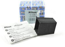 NIKON HL - E2500 LCD HOOD